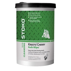 Deb Group Kresto® Cherry Kwik-Wipes