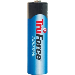 TruForce AA Alkaline Batteries
