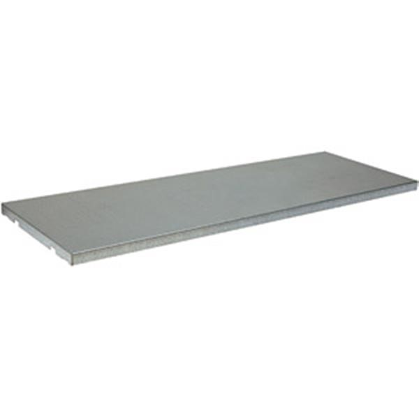 Justrite® SpillSlope® Steel Shelf (For 30/40/45 gal Cabinets)