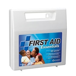 181-Piece Large All-Purpose First Aid Kit