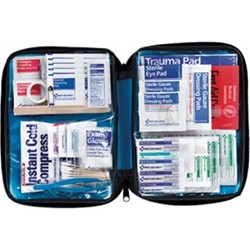131-Piece Large All-Purpose First Aid Kit