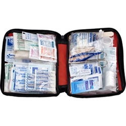 186-Piece Large All-Purpose First Aid Kit