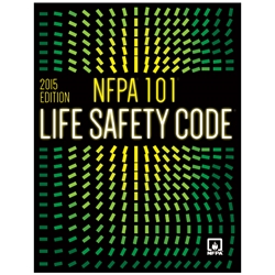 NFPA 101: Life Safety Code, 2015 ed