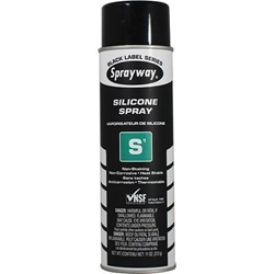 SW292SY Sprayway® S1 Silicone Spray