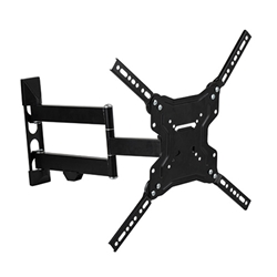Stanley® DIY Basics Full Motion TV Mount, Medium