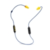 FreeReign - Industrial Earplugs/Earbuds PIF-UY(VL), Headphones, Earbuds, Industrial Earplugs, Industrial Earbuds