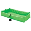 Folding Duck Pond - 2 x 2 FDKP2X2, Spilltech, Absorbents, Sorbents, Industrial Safety, Spills, Cleanup, Spill Cleanup, Pool, Duck Pond, Folding Duck Pond