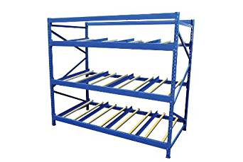 Racks and Shelving